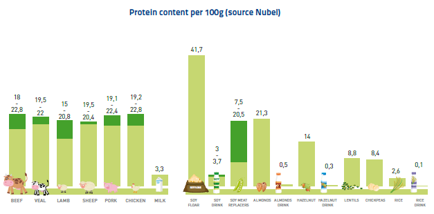 chart_protein_content